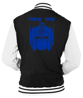 PRIME TIME VARSITY - INSPIRED BY TRANSFORMERS